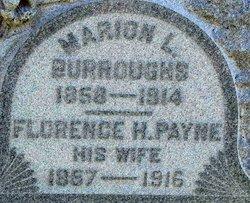 Marion Lester Burroughs