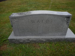 Rev Richard Ward
