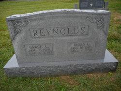 Grace C Reynolds