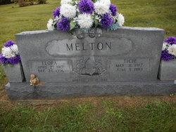 Ticie Melton
