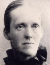 Charlotte Louisa <I>Badger</I> Richards
