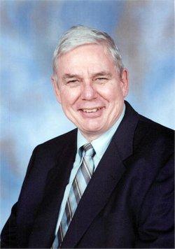 Theodore John Healy