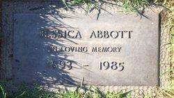 Jessica Ann <I>Skelton</I> Abbott
