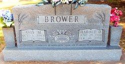 Harold D. Brower (1910-1992) - Find A Grave Memorial