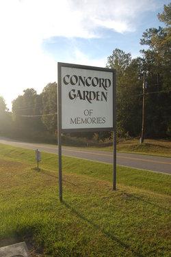 Concord Garden Of Memories