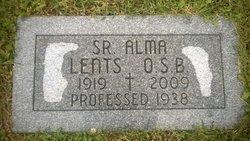 Sr Alma Lents