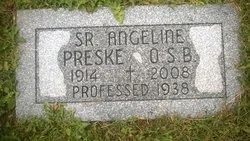 Sr Angeline Preske
