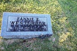 Fannie Elizabeth <I>Gatewood</I> Westbrook