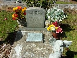 Bunie Lee <I>Cotton</I> Winslett