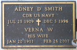 Adney D Smith