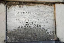 Agnes Golden