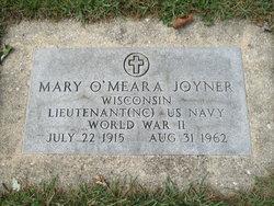 Mary Ann O'Meara Joyner (1915-1962) - Find A Grave Memorial