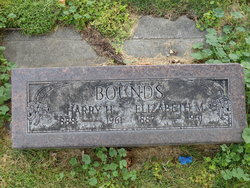 Harry Hawcroft Bounds