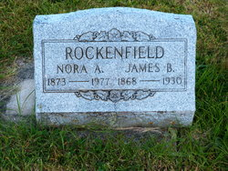 James B. Rockenfield