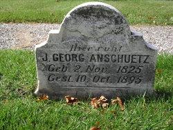 J. Georg Anschuetz