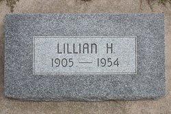 Lillian H. <I>Carlson</I> Barkmeier