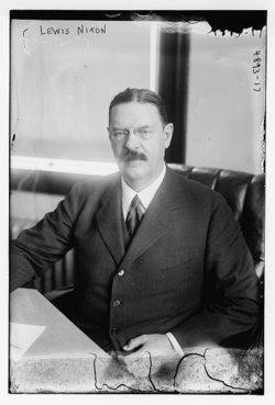 Lewis Nixon