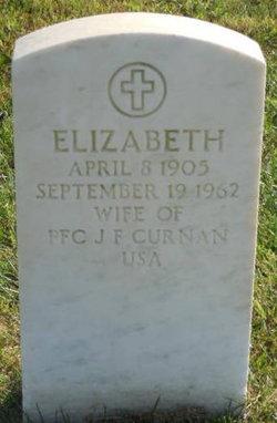 Elizabeth Curnan