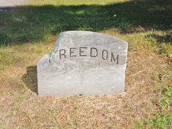 Freedom Millard