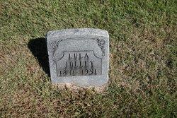 "Lullie F. ""Lula"" <I>Stockard</I> Jolley"