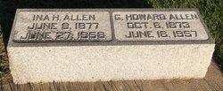 George Howard Allen