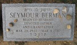 Seymour Berman