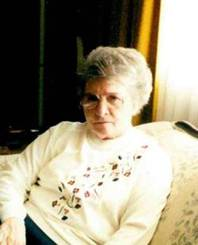 Betty Jo H Bolling