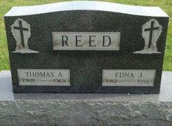 Thomas A Reed