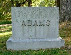 Cullen Franklin Adams