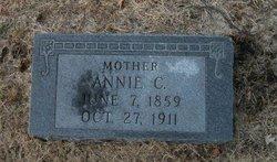 Annie <I>Curd</I> Coleberd