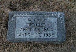 Phyllis Coleberd