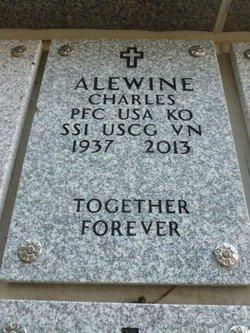 Charles Alewine