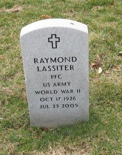 Raymond Lassiter