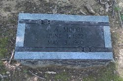 J. A. Moore