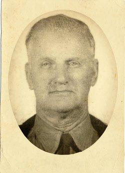 Theodore Larcom