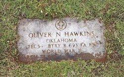 Oliver Nathaniel Hawkins