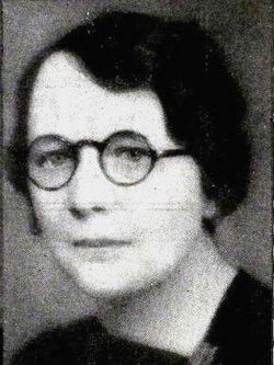 Kate Montgomery Barker