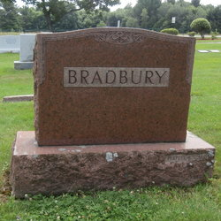 Viola Maud <I>Hammond</I> Bradbury