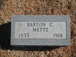 Barton Cartwright Mettz