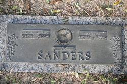Margie Elizabeth Sanders