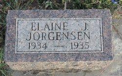 Elaine J Jorgensen