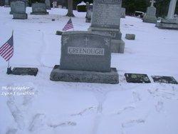 Corp Gerald E Greenough