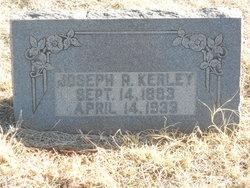 Joseph R Kerley