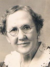 Laura E. <I>Eaton</I> Anderson