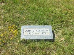 John C Adkins, Jr