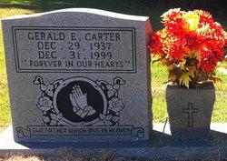 Gerald Eugene Carter
