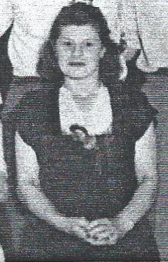 Josephine A <I>Skrovan</I> Morrow