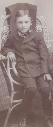 Arthur Bertram Jorstad
