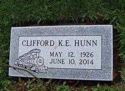 Clifford E. Hunn