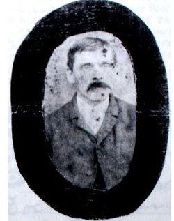 John Edward Williams 1850 1925 Find A Grave Memorial